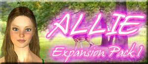 Allie will take care of you - Click me!
